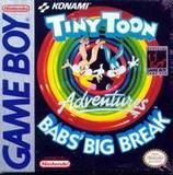 Tiny Toon Adventures: Babs' Big Break (Game Boy)